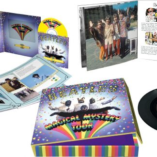 magical mystery tour super deluxe edition